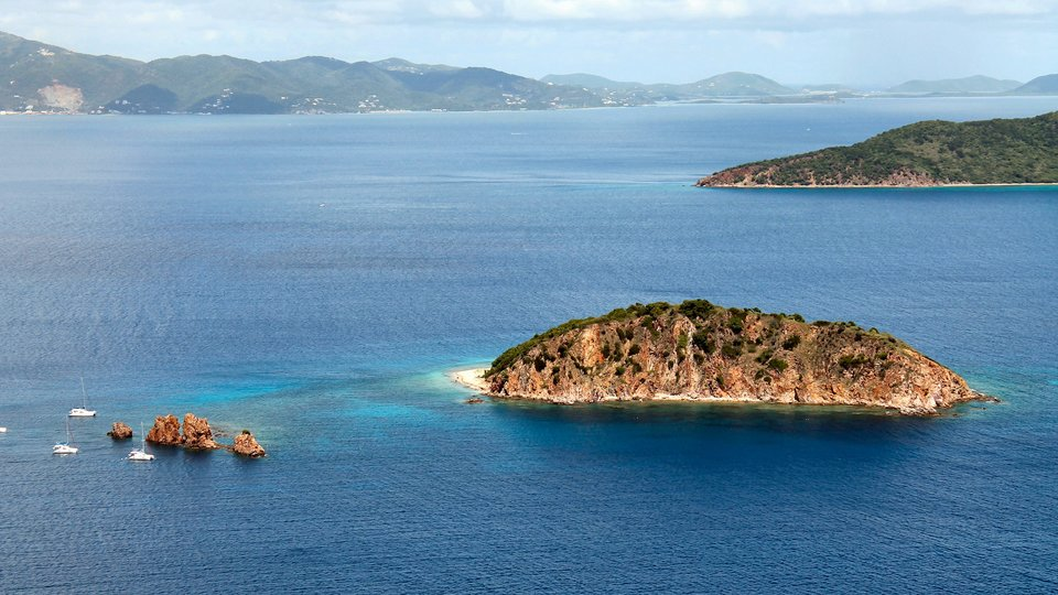 The Indians, BVI