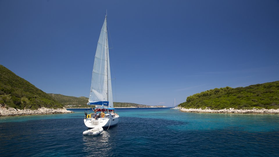 Skippered Sailing Holidays & Yacht Charters | Sunsail