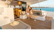 exterior yacht