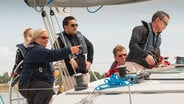 Port Solent Sailing School