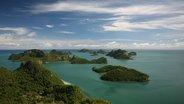 Ko Ang Tong Thailand