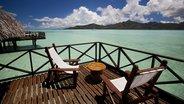 Meridien Resort, Tahiti