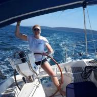 Flotilla Host - Charlie Markwick